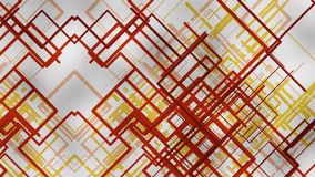 fundo 3d abstrato renda Imagens de Stock