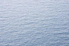 Fundo da água Imagens de Stock