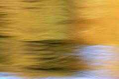 Fundo da água Fotos de Stock