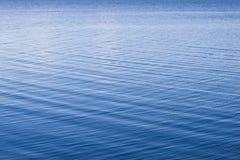 Fundo da água Imagens de Stock Royalty Free