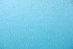 Fundo da água azul - sumário Imagem de Stock Royalty Free