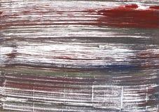 Fundo da aquarela do sumário de Wenge imagem de stock