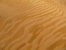Fundo da areia fotografia de stock