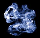 Fundo da arte do fumo Imagem de Stock