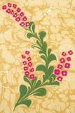Fundo da arte -final do papel marmoreado Imagens de Stock Royalty Free