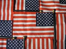 Fundo da bandeira Imagens de Stock Royalty Free