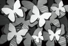 fundo 1 da borboleta fotografia de stock