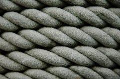 Fundo da corda Foto de Stock