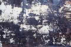 Fundo da corrosão do metal foto de stock royalty free