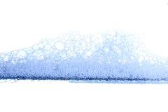 Fundo da espuma Imagem de Stock