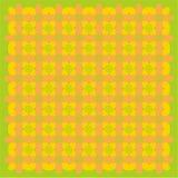 Fundo da flor do teste padrão Imagem de Stock Royalty Free