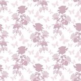 Fundo da flor, rosas Imagens de Stock