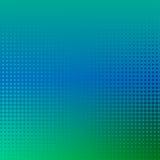 Fundo da gradação de cor Ilustração de intervalo mínimo do vetor Imagem de Stock Royalty Free