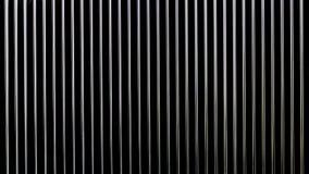 Fundo da grade do fio de metal Imagem de Stock