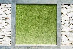Fundo da grama,   fundo verde da folha da mola Fotos de Stock
