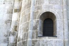 Fundo da janela Fotografia de Stock