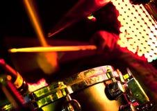 Fundo da música a o vivo Imagem de Stock