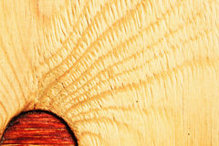 Fundo da madeira compensada Imagem de Stock