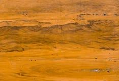 Fundo da madeira da demolição Peroba-rosa de madeira brasileiro Fotografia de Stock