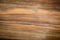 Fundo da madeira da teca foto de stock royalty free