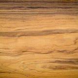 Fundo da madeira da teca imagem de stock