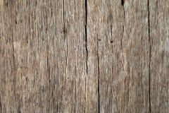 Fundo da madeira da textura do vintage Fotografia de Stock