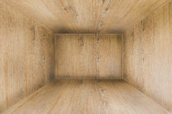 Fundo da madeira da textura dos assoalhos de telha Imagem de Stock Royalty Free