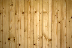 Fundo da madeira de pinho imagens de stock