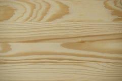 Fundo da madeira de pinho Imagens de Stock Royalty Free
