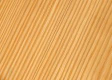 Fundo da madeira do larício Imagens de Stock Royalty Free