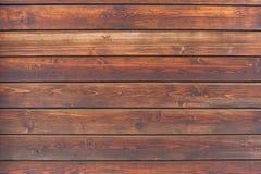 Fundo da madeira do vintage Fotos de Stock