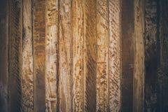 Fundo da madeira do vintage Textura e fundo de madeira ásperos para desenhistas Feche acima da ideia da textura de madeira abstra Imagem de Stock Royalty Free