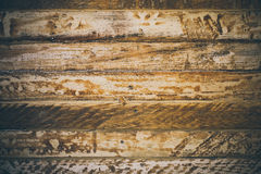 Fundo da madeira do vintage Textura e fundo de madeira ásperos para desenhistas Feche acima da ideia da textura de madeira abstra Foto de Stock