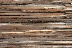 Fundo da madeira resistida Imagens de Stock