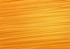 Fundo da massa de Spaghetty Imagens de Stock