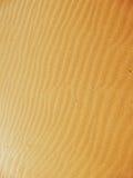 Fundo da onda de areia foto de stock