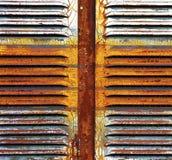 Fundo da oxidação imagem de stock