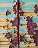Fundo da oxidação Imagens de Stock