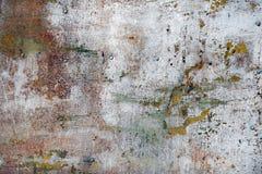 Fundo da oxidação do metal fotos de stock