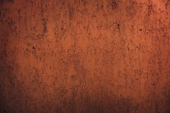 Fundo da oxida??o do metal, textura velha da oxida??o do ferro do metal, oxida??o na superf?cie fotografia de stock