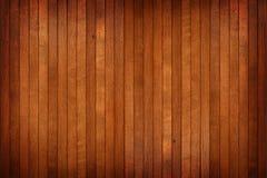 Fundo da parede de madeira Imagens de Stock Royalty Free