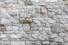 Fundo da parede de pedra fotografia de stock royalty free