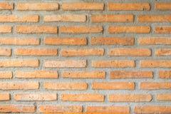 Fundo da parede de tijolo velha Imagem de Stock Royalty Free