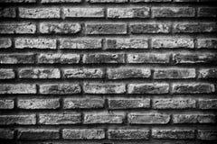 Fundo da parede de tijolo velha do vintage Fotos de Stock