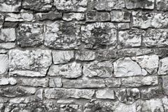 Fundo da parede velha do castelo Fotografia de Stock Royalty Free