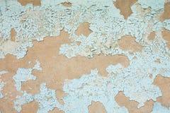 Fundo da pintura gasto Foto de Stock Royalty Free