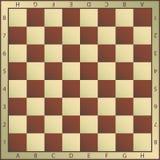Fundo da placa de xadrez Imagens de Stock