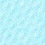 Fundo da repetição de Teal Geometric Design Tile Pattern Fotografia de Stock Royalty Free