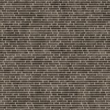 Fundo da repetição do teste padrão da telha das ardósias do retângulo de Brown Fotos de Stock Royalty Free