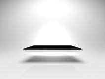 Fundo da superfície de Smartphone Fotografia de Stock Royalty Free